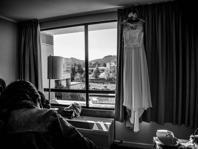 El matrimonio de Alex y Katerine en Temuco, Cautín 5
