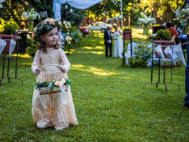 El matrimonio de Alex y Katerine en Temuco, Cautín 6