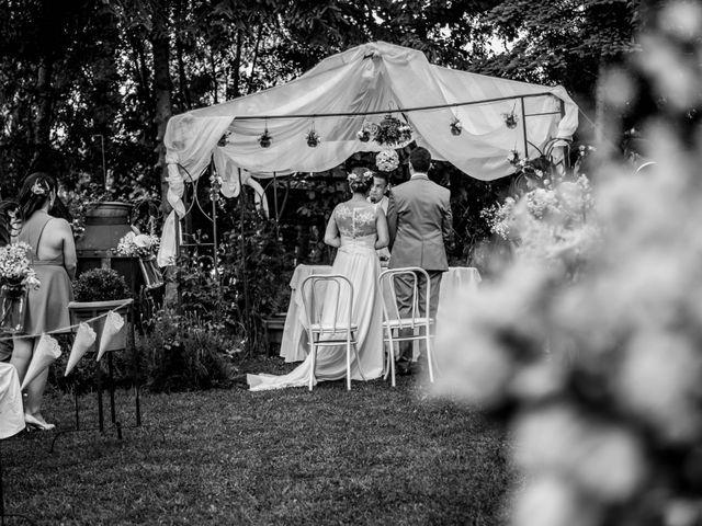 El matrimonio de Alex y Katerine en Temuco, Cautín 7