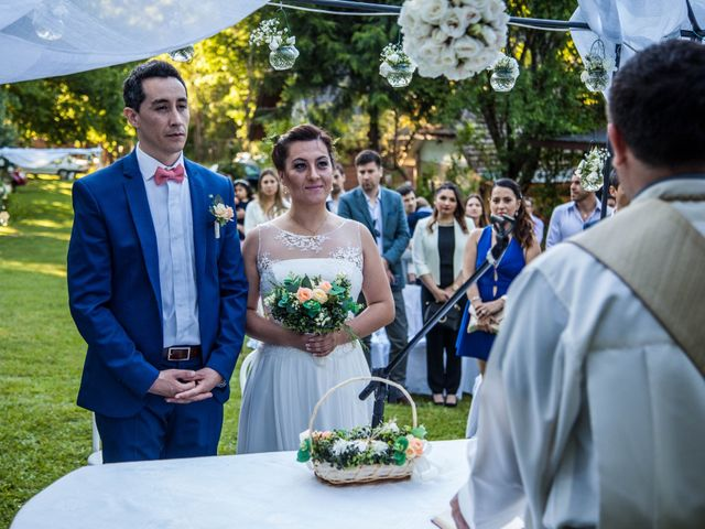 El matrimonio de Alex y Katerine en Temuco, Cautín 8