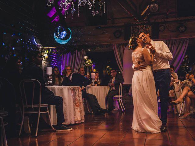 El matrimonio de Alex y Katerine en Temuco, Cautín 12