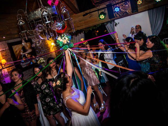El matrimonio de Alex y Katerine en Temuco, Cautín 13