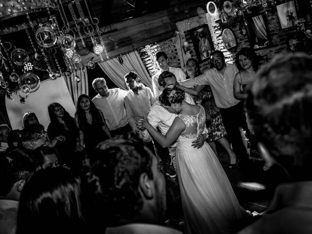 El matrimonio de Alex y Katerine en Temuco, Cautín 15
