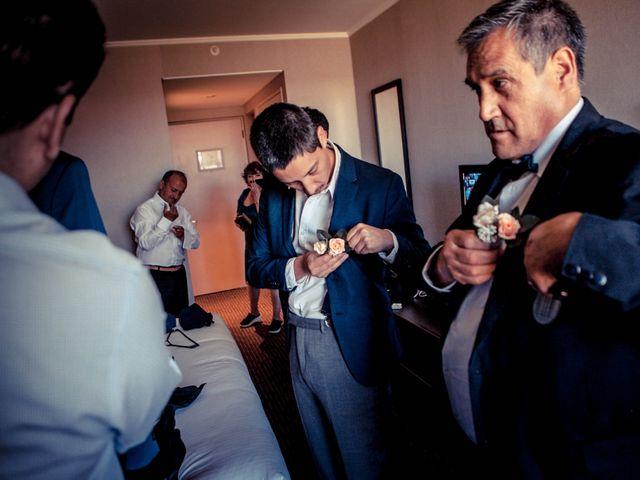 El matrimonio de Alex y Katerine en Temuco, Cautín 17