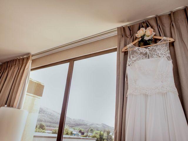 El matrimonio de Alex y Katerine en Temuco, Cautín 20