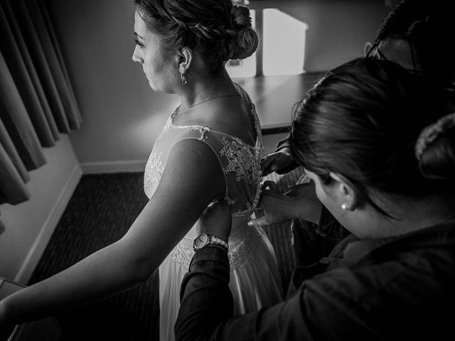 El matrimonio de Alex y Katerine en Temuco, Cautín 22