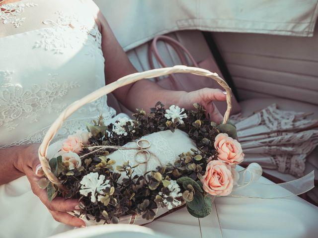 El matrimonio de Alex y Katerine en Temuco, Cautín 23