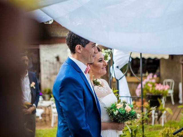 El matrimonio de Alex y Katerine en Temuco, Cautín 24
