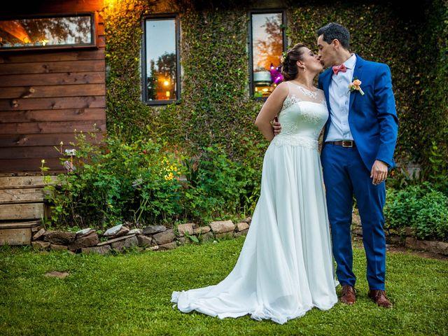 El matrimonio de Alex y Katerine en Temuco, Cautín 29