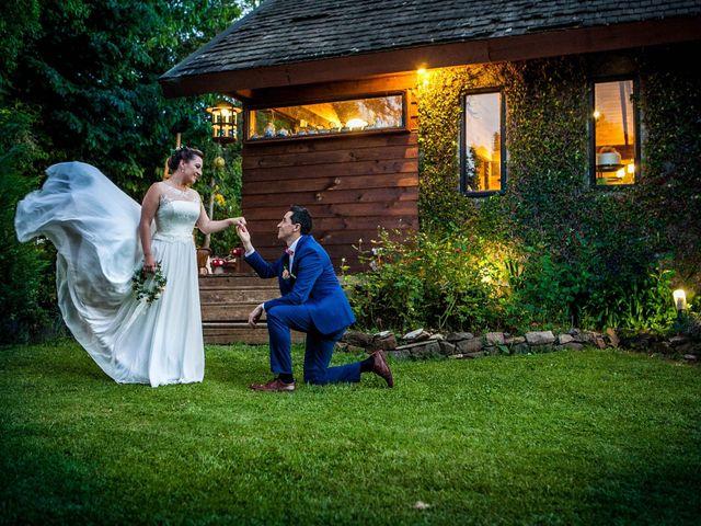 El matrimonio de Alex y Katerine en Temuco, Cautín 1