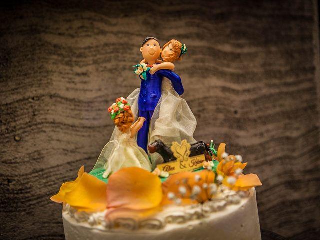 El matrimonio de Alex y Katerine en Temuco, Cautín 31