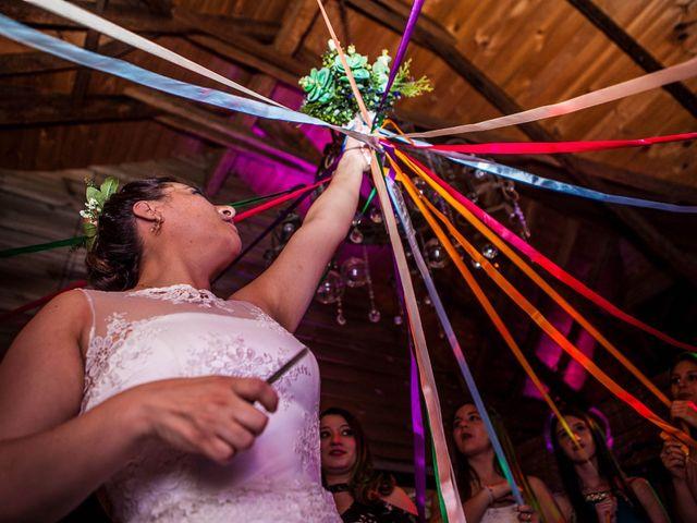 El matrimonio de Alex y Katerine en Temuco, Cautín 32