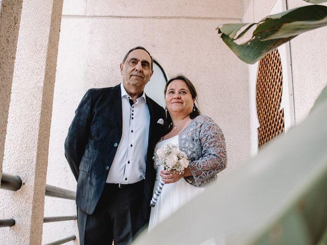 El matrimonio de Miguel y Margarita en Quillota, Quillota 1