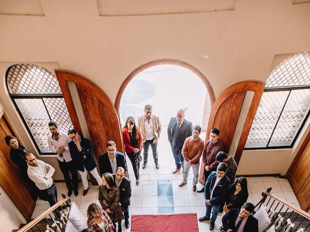 El matrimonio de Miguel y Margarita en Quillota, Quillota 2