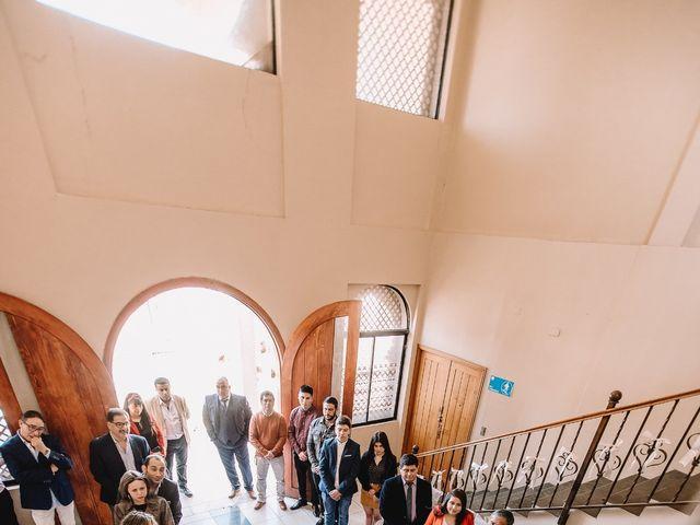 El matrimonio de Miguel y Margarita en Quillota, Quillota 9