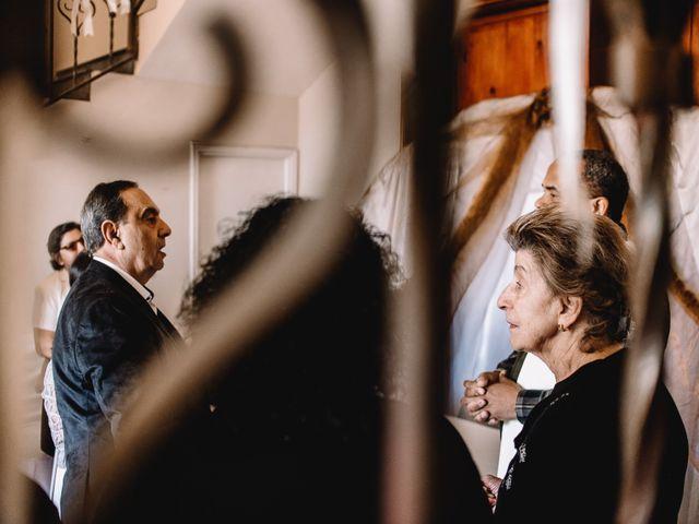 El matrimonio de Miguel y Margarita en Quillota, Quillota 10