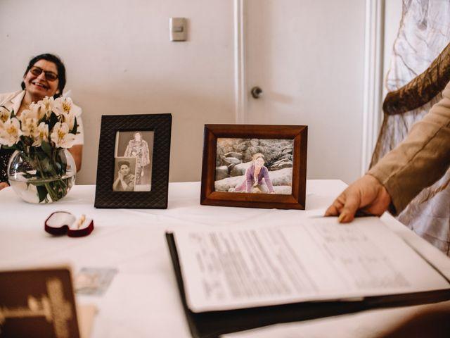 El matrimonio de Miguel y Margarita en Quillota, Quillota 13