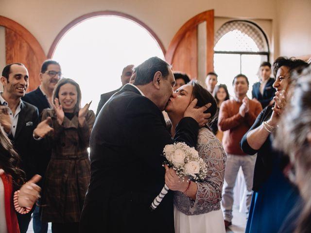 El matrimonio de Miguel y Margarita en Quillota, Quillota 14