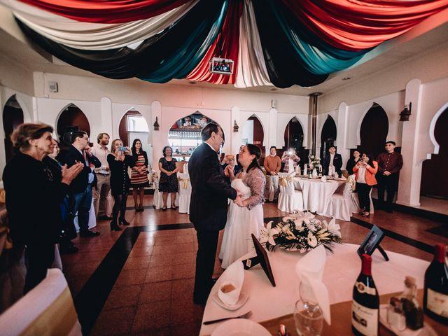 El matrimonio de Miguel y Margarita en Quillota, Quillota 18
