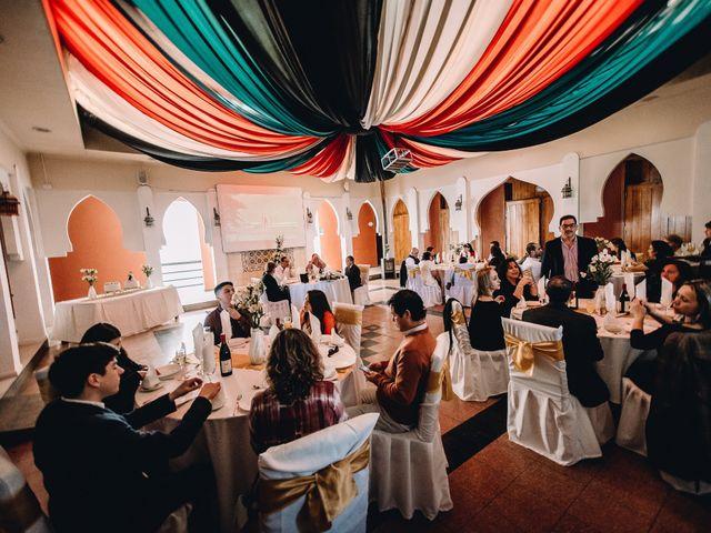 El matrimonio de Miguel y Margarita en Quillota, Quillota 19