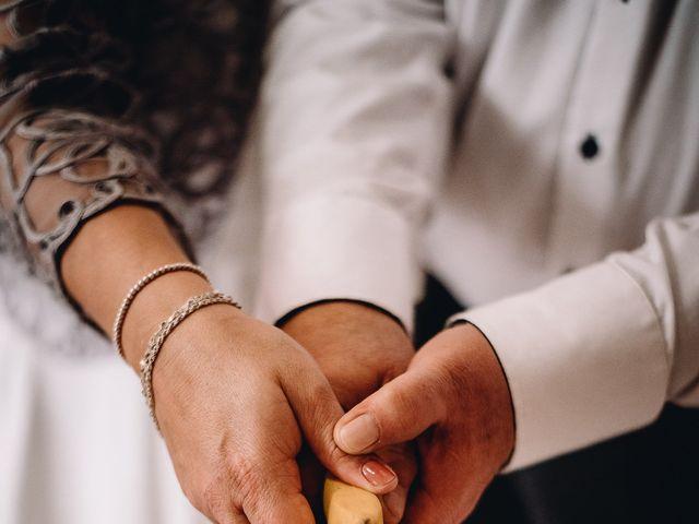 El matrimonio de Miguel y Margarita en Quillota, Quillota 21