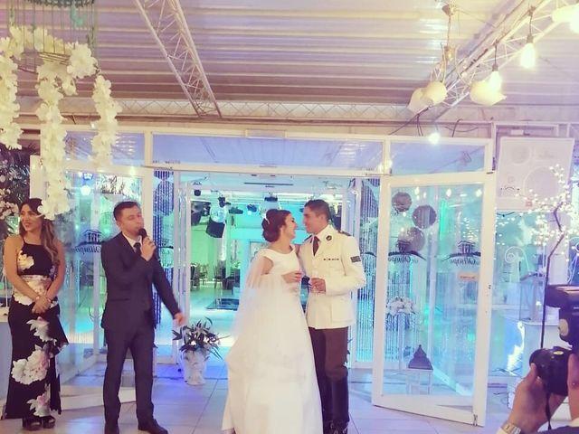 El matrimonio de Sebastián  y Edelmira  en Rauco, Curicó 4