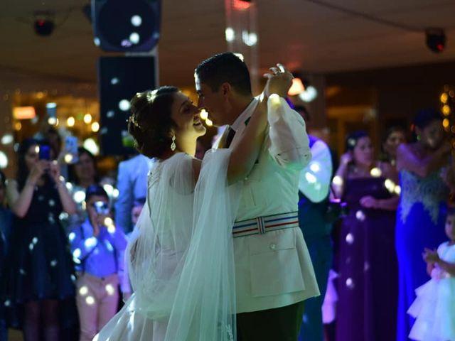 El matrimonio de Sebastián  y Edelmira  en Rauco, Curicó 5