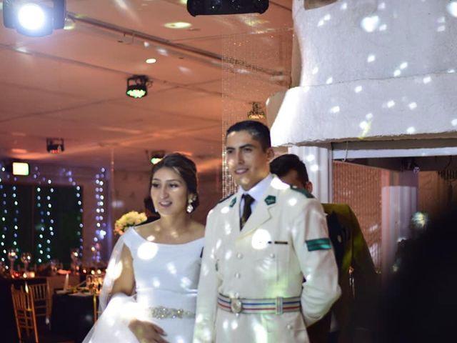 El matrimonio de Edelmira  y Sebastián