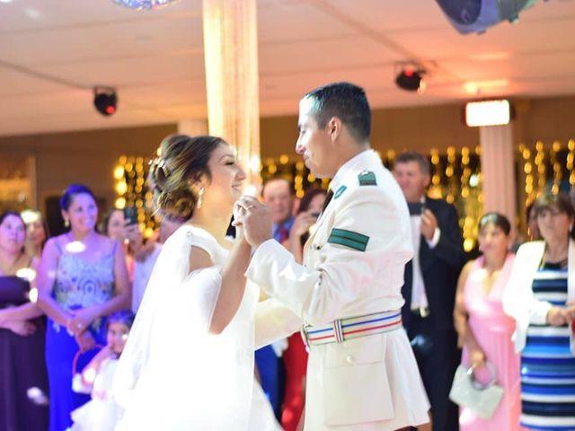 El matrimonio de Sebastián  y Edelmira  en Rauco, Curicó 6