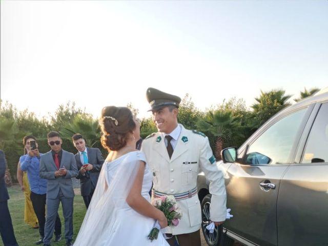 El matrimonio de Sebastián  y Edelmira  en Rauco, Curicó 7