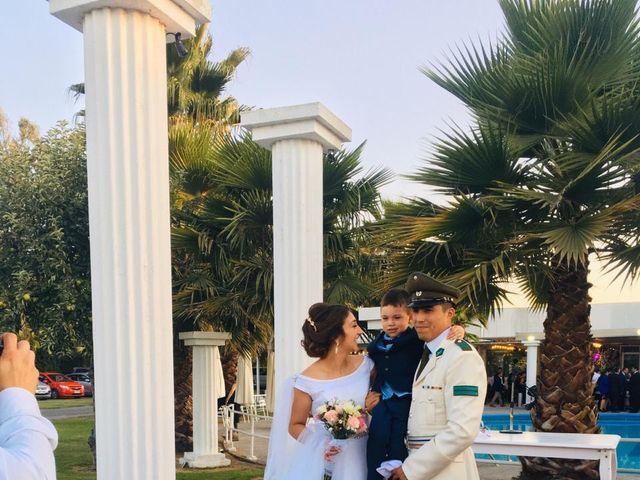 El matrimonio de Sebastián  y Edelmira  en Rauco, Curicó 8