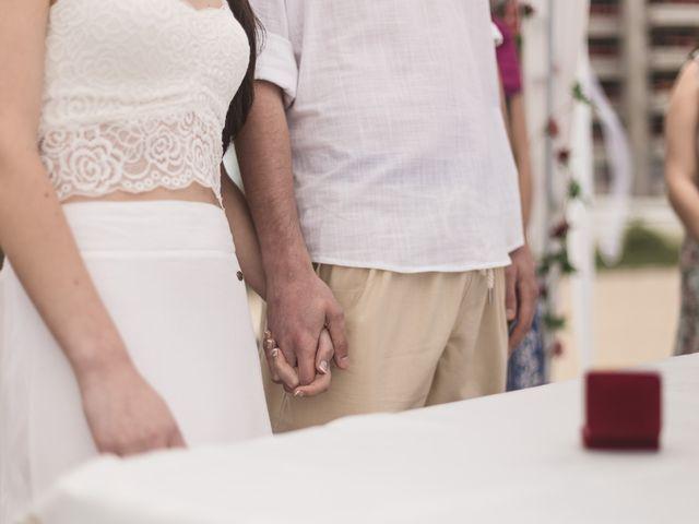 El matrimonio de Hans y Ale en Colina, Chacabuco 4