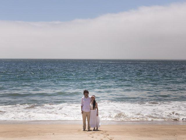 El matrimonio de Hans y Ale en Colina, Chacabuco 6