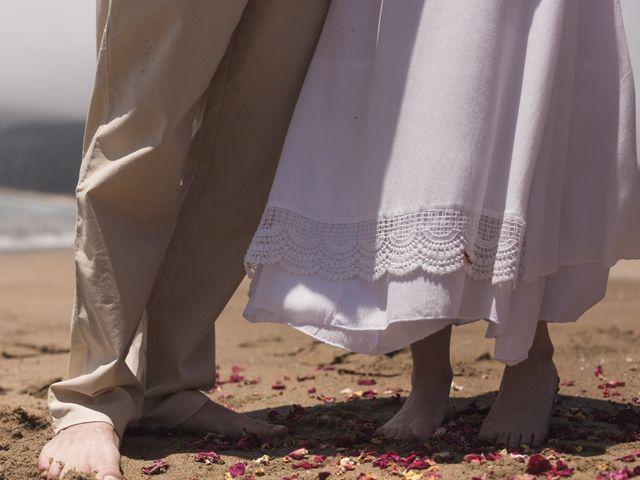 El matrimonio de Hans y Ale en Colina, Chacabuco 8