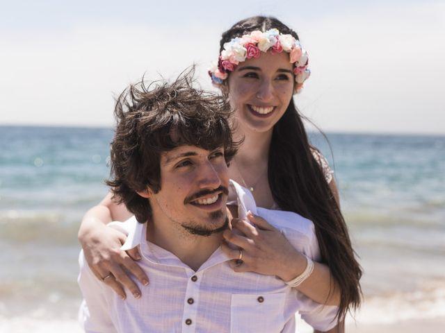 El matrimonio de Hans y Ale en Colina, Chacabuco 9