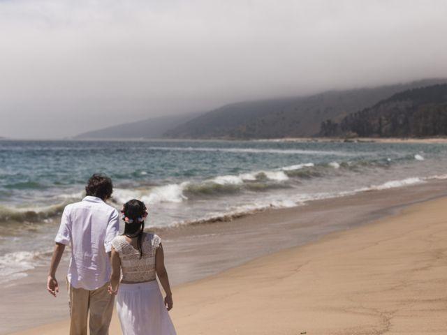 El matrimonio de Hans y Ale en Colina, Chacabuco 10