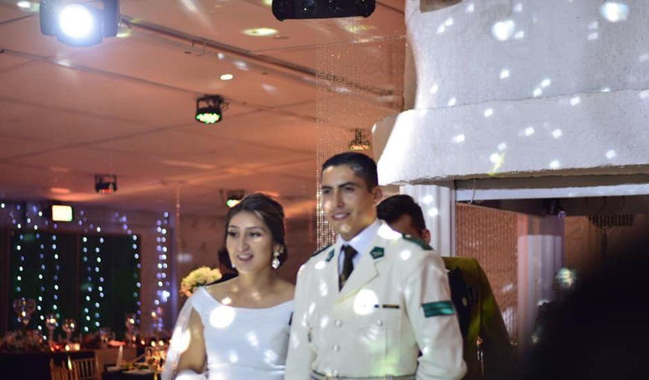 El matrimonio de Sebastián  y Edelmira  en Rauco, Curicó
