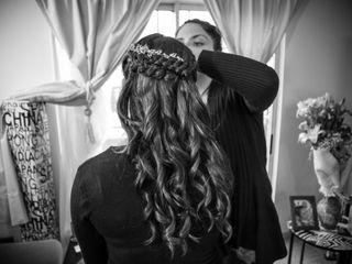 El matrimonio de Cami y Ale 2