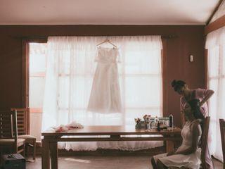 El matrimonio de Olga y Osvaldo 2