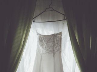 El matrimonio de Nicole y Emmanuel 2