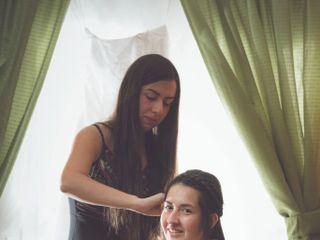 El matrimonio de Nicole y Emmanuel 3