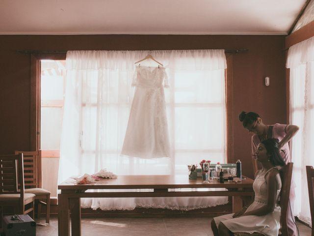 El matrimonio de Osvaldo y Olga en Copiapó, Copiapó 1