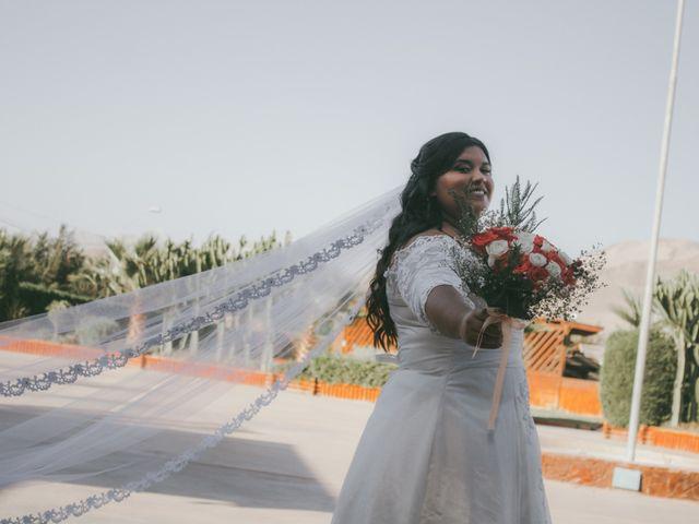 El matrimonio de Osvaldo y Olga en Copiapó, Copiapó 7