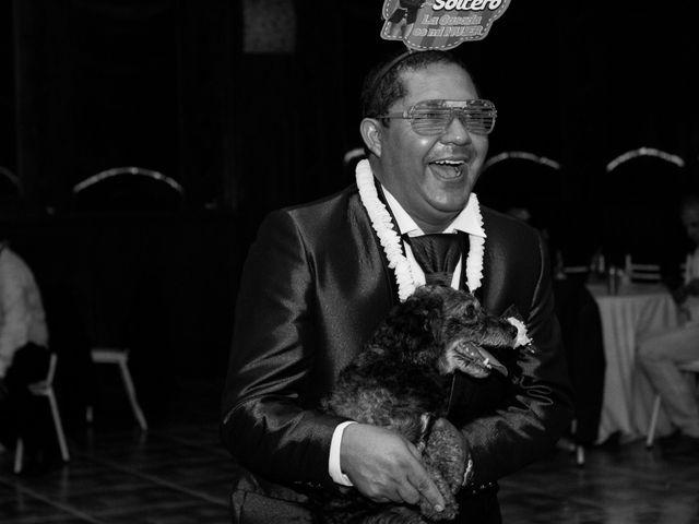 El matrimonio de Osvaldo y Olga en Copiapó, Copiapó 21