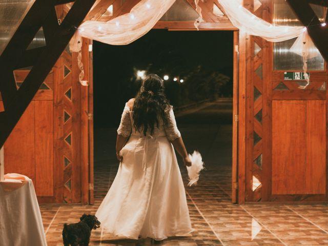 El matrimonio de Osvaldo y Olga en Copiapó, Copiapó 23