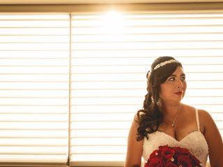 El matrimonio de Karina y Juan 2