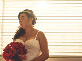 El matrimonio de Karina y Juan 3