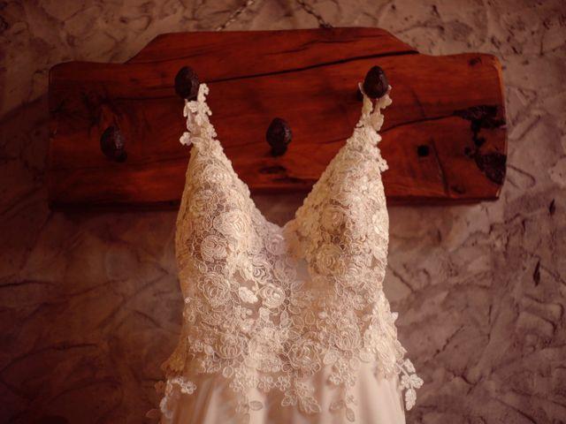 El matrimonio de Héctor y Cinthya en Buin, Maipo 4