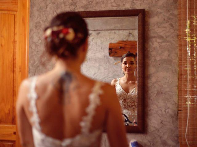 El matrimonio de Héctor y Cinthya en Buin, Maipo 5