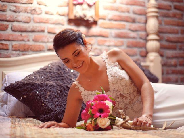 El matrimonio de Héctor y Cinthya en Buin, Maipo 6
